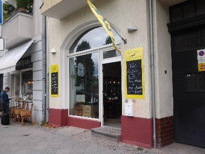 Teeladen Berlin