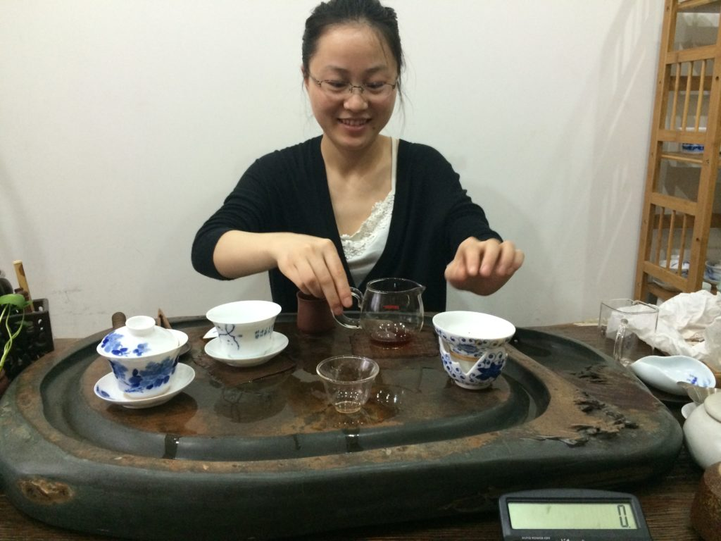 Ze Hong Tea Retailer